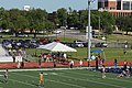 2017 Lone Star Conference Outdoor Track and Field Championships 12 (women's 1500m finals).jpg