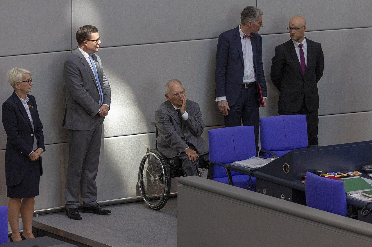 2019-06-26 Wolfgang Schäuble CDU MdB by Olaf Kosinsky 6868.jpg