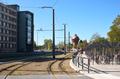 2019-09-21 Umbau Bahnhof Cottbus (Vetschauer Straße, looking west).png