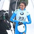 2020-02-29 4th run Women's Skeleton (Bobsleigh & Skeleton World Championships Altenberg 2020) by Sandro Halank–058.jpg