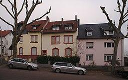 Hohenzollernstraße in Völklingen