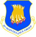22 Maintenance Gp emblem.png