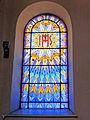 230313 Stained-glass windows in Saint Louis church in Joniec - 05.jpg