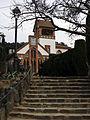 237 Restaurant del santuari de la Misericòrdia (Canet de Mar).JPG