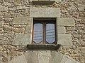 239 Ca l'Espanyol, c. Major 47 (Perafita), finestra amb llinda.jpg