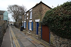 2 and 4 Ashburnham Road, Ramsgate 01.jpg