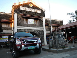 Obando, Bulacan - Obando Municipal Hall