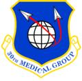 30 Medical Gp Emblem.png