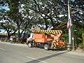 389Meralco vehicles SM Center Pulilan 08.jpg