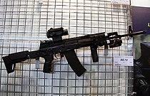 5.45-мм автомат АК-12 - Технологии в машиностроении 2012 01.jpg