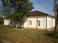 5. Житловий будинок, вул.Ревкомівська, 10; Острог.JPG