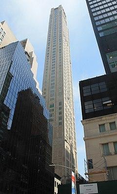 520 Park Avenue Wikipedia