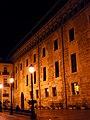 525 Palau de Benicarló, pl. Sant Llorenç (València), seu de les Corts.jpg