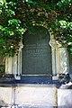598683 Wrocław Cmentarz Żydowski, nagrobki 01.JPG