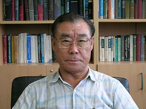 Choi Soon-dal - Soon Dal Choi, 2005