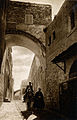 612 - Jerusalem - Ecce Homo Arch.jpg
