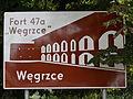 690876 małopolskie gm Zielonki Węgrzce fort 47a 1.JPG