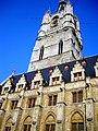 95m Belfort van Ghent(1380) - panoramio.jpg