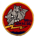 961st Airborne Early Warning and Control Squadron - Emblem.png