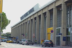 Image illustrative de l'article Aéroport de Marseille Provence