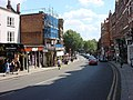 A502, Hampstead High Street - geograph.org.uk - 1386004.jpg