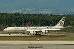 A6-EHC Airbus A340-541 A345 - ETD (28916188603).jpg
