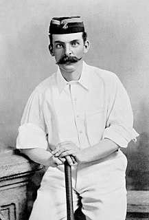 A. G. Steel English cricketer