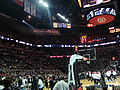 AT&T Center Spurs Nuggets1.JPG