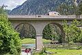 AT 809 Straßenbrücke Fernsteinseebrücke, Nassereith, Tirol-3593.jpg
