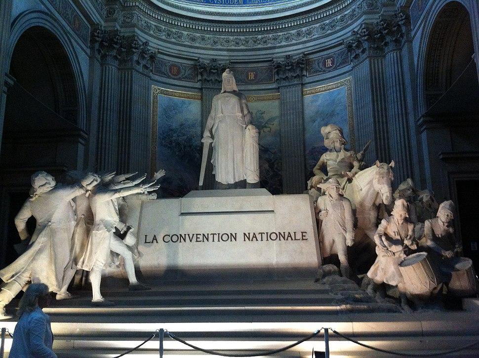 A Convención Nacional de Francia 2014-03-06 00-14