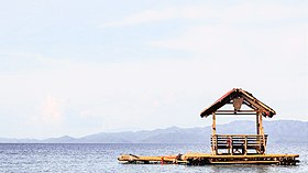 A Floating Hut Leyte.jpg