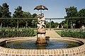 A Fountain at Beaulieu - geograph.org.uk - 1203860.jpg
