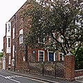 A Twickenham residence of the Poet Alfred Lord Tennyson - panoramio.jpg