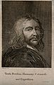 A man whose physiognomy expresses (according to Lavater) tru Wellcome V0009309EL.jpg