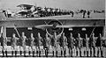 A picture of the first squadron was formed in the Iraqi Air Force.jpg