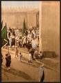 A procession, Kairwan, Tunisia-LCCN2001699378.tif