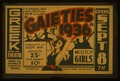 """A sparkling musical revue """"Gaieties of 1936"""" LCCN98517712.tif"""