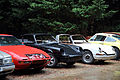 Abandoned cars at Hatfield Broad Oak Essex England 01.JPG