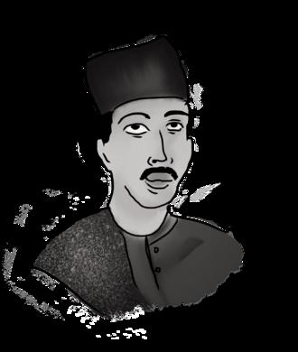 Abhimanyu Samantasinhara - Abhimanyu Samantasinhara