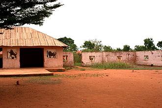 Abomey - Royal Palaces of Abomey
