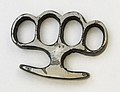 Abraham Lincoln bodyguard's brass knuckles 04725u original.jpg