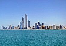 emiratet abu dhabi