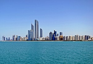 Abu Dhabi Skyline from Marina.jpg