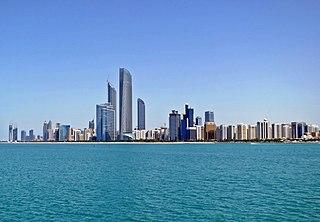 Place in United Arab Emirates