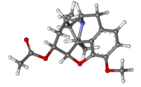 Acetyldihydrocodeine ball-and-stick.png