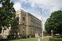 Adair County Oklahoma courthouse.jpg