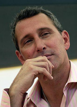 Adam Shankman - Adam Shankman, 2007