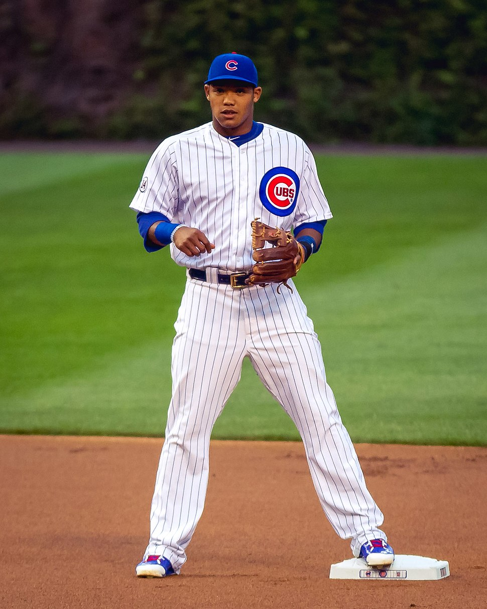 Addison Russell May 2015