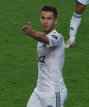 Beşiktaş J.K. U-21 - Played at Beşiktaş J.K. A2 between 2003 and 2005, Adem Büyük grasped top scorer crown in 2004–2005 season of PAF Ligi with 26 goals