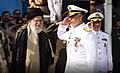 Admiral Sayyari recieves Order of Fath.jpg